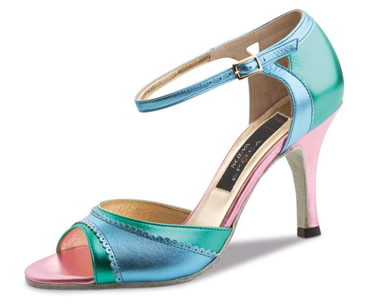 7cm Heel