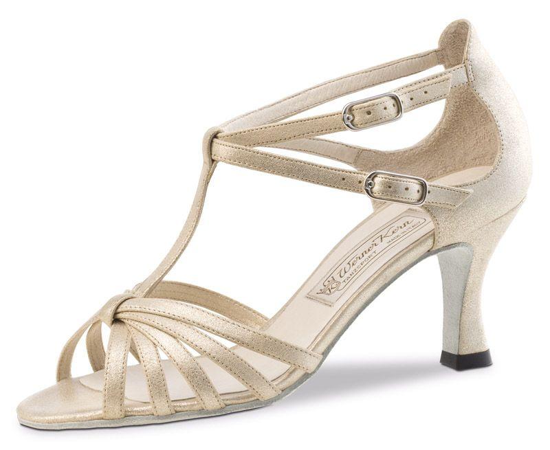 6.5cm Heel