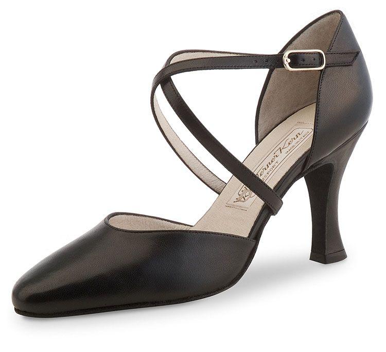 8cm Heel